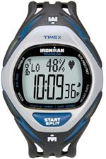 タイメックス 時計 Timex Ironman Road Trainer Mens Heart Rate Monitor T5K216