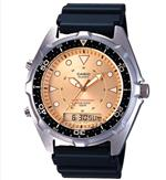 カシオ 時計 Casio Marine Gear Diving Watch. Diver's AMW320R-9AV