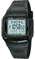 カシオ 時計 Casio Databank 30 Alarm Watch DB36-1AV DB-36-1AV