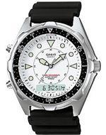 カシオ 時計 Casio Marine Gear Diver's Watch AMW320R-7EV