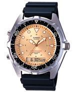 カシオ 時計 Casio Marine Gear Diving Watch. Diver's AMW320R-9AV