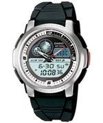 カシオ 時計 Casio Thermometer Watch AQF-102W-7BV AQF102W-7BV