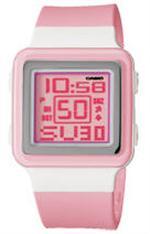 カシオ 時計 Women's Casio Poptone Watch. LDF20-4A