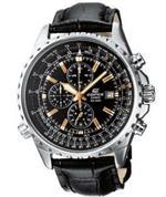 カシオ 時計 Casio Edifice Chronograph Watch. EF-527L-1AV EF527L-1AV