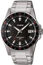 カシオ 時計 Casio Analog Metal Watch MTP-1290D-1A1V MTP1290D-1A1V