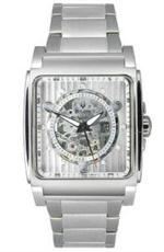 ブローバ 時計 Men's Bulova Automatic BVA Watch. 96A107