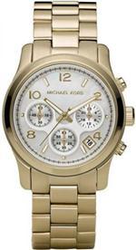 <img class='new_mark_img1' src='https://img.shop-pro.jp/img/new/icons17.gif' style='border:none;display:inline;margin:0px;padding:0px;width:auto;' />マイケルコース 時計 Women's Michael Kors Chronograph Watch MK5305