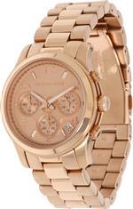 マイケルコース 時計 Michael Kors Rose Gold Runway Watch - Womens Watch MK5128<img class='new_mark_img2' src='https://img.shop-pro.jp/img/new/icons39.gif' style='border:none;display:inline;margin:0px;padding:0px;width:auto;' />