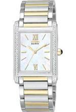 シチズン 時計 Women's Citizen Palidoro Diamond Watch EP5734-50D