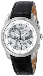 シチズン 時計 Citizen Mens BL8000-03A Eco-Drive Calibre 8700 Sport Watch