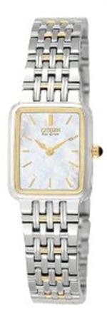 シチズン 時計 Citizen Womens EW9474-53D Eco-Drive Two-Tone Stainless Steel Watch<img class='new_mark_img2' src='https://img.shop-pro.jp/img/new/icons25.gif' style='border:none;display:inline;margin:0px;padding:0px;width:auto;' />