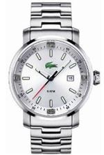 ラコステ 時計 Lacoste Mens Stainless Steel Bracelet Date Watch 2010338<img class='new_mark_img2' src='https://img.shop-pro.jp/img/new/icons28.gif' style='border:none;display:inline;margin:0px;padding:0px;width:auto;' />