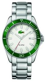 ラコステ 時計 Men's Lacoste Sport Navigator Watch 2010443