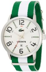 ラコステ 時計 Lacoste Mens Braclet Watch 2010496<img class='new_mark_img2' src='https://img.shop-pro.jp/img/new/icons31.gif' style='border:none;display:inline;margin:0px;padding:0px;width:auto;' />