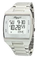 ケネスコール 時計 Kenneth Cole New York Mens KC1665 KC-Touch Bracelet Watch<img class='new_mark_img2' src='https://img.shop-pro.jp/img/new/icons16.gif' style='border:none;display:inline;margin:0px;padding:0px;width:auto;' />