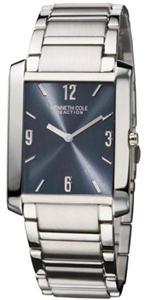 ケネスコール 時計 Men's Kenneth Cole Steel Analog Watch KC3663