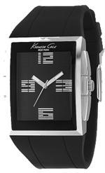 ケネスコール 時計 Men's Kenneth Cole Analog Watch KC1558