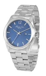ケネスコール 時計 Kenneth Cole New York Mens KC3887 City Blues Quartz Bracelet Watch