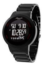 ケネスコール 時計 Kenneth Cole Gents Touch Screen Digital Chrono All Stainless Steel Watch KC3903<img class='new_mark_img2' src='https://img.shop-pro.jp/img/new/icons21.gif' style='border:none;display:inline;margin:0px;padding:0px;width:auto;' />