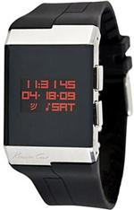 ケネスコール 時計 $150 Men's Kenneth Cole Digital World Time Watch KC1601