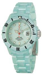トイウォッチ 時計 ToyWatch Plasteramic Fluo Pearly Womens Quartz Watch FLP11LB<img class='new_mark_img2' src='https://img.shop-pro.jp/img/new/icons35.gif' style='border:none;display:inline;margin:0px;padding:0px;width:auto;' />