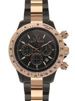 トイウォッチ 時計 Toywatch Plasteramic Chronograph Watch 11228-RG