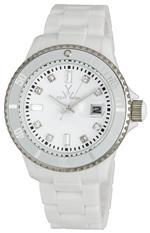 トイウォッチ 時計 Toy Watch Unisex 32108-WH Classic Collection Watch