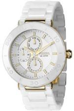 フォッシル 時計 Women's Fossil Ceramic Watch CE1004