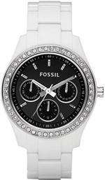 フォッシル 時計 Women's Fossil Stella Crystallized Watch ES2669