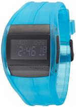 ベスタル 時計 Vestal Mens CRU015 Crusader Translucent Blue Polyurethane Surf Watch<img class='new_mark_img2' src='https://img.shop-pro.jp/img/new/icons40.gif' style='border:none;display:inline;margin:0px;padding:0px;width:auto;' />