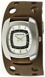 べスタル 時計 Men's Vestal Super FI Cuff Watch SPF002