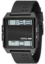 べスタル 時計 Men's Vestal Digichord Digital Watch DIG008