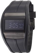 <img class='new_mark_img1' src='https://img.shop-pro.jp/img/new/icons12.gif' style='border:none;display:inline;margin:0px;padding:0px;width:auto;' />ベスタル 時計 Vestal Mens CRU013 Crusader Blackout Polyurethane Surf Watch
