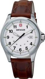 ウェンガー 時計 Men's Wenger TerraGraph Watch. 72780