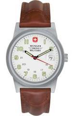 ウェンガー 時計 Men's Wenger Swiss Military Classic Field Watch. 72900