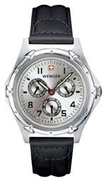ウェンガー 時計 Men's Wenger Standard Issue XL Watch 73134