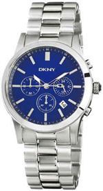 ダナキャラン 時計 Men's DKNY Chronograph Watch NY1466