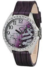 エド・ハーディー 時計 Women's Ed Hardy Starlet Watch SL-CR