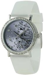 エド・ハーディー 時計 Women's Ed Hardy Crystallized Love Bird Watch LV-WH