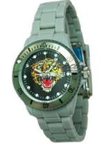 エド・ハーディー 時計 Women's Ed Hardy VIP Watch. VP-SR