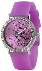 エド・ハーディー 時計 Women's Ed Hardy Crystallized Love Bird Watch LV-PK