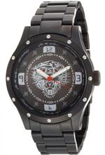 エド・ハーディー 時計 Men's Ed Hardy Brute Black Watch BR-BK