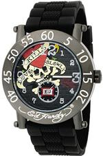 エド・ハーディー 時計 Men's Ed Hardy Kordova Watch. KO-LKS