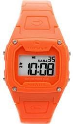 フリースタイル 時計 Women's Freestyle Shark Orange Watch FS81332