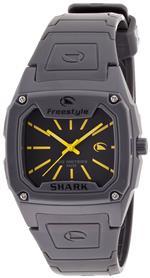 フリースタイル 時計 Freestyle Unisex FS84892 Shark Classic Analog Watch