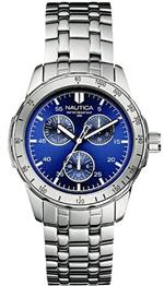 ノーティカ 時計 Men's Nautica Windseeker Watch N13555G