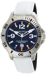 ノーティカ 時計 Nautica Mens N12568G BFD 101 Blue Dial Watch
