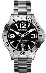 ノーティカ 時計 Men's Nautica BFD 101 Diver Watch N14544G