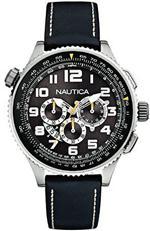 ノーティカ 時計 Men's Nautica Ocean 46 Watch N25013G