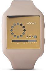 ヌーカ 時計 Nooka Zirc Naked Gold Watch ZUB ZIRC NK 20